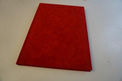 Valentijn rood boek